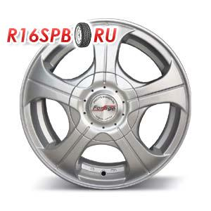 Литой диск Forsage P0437 5x13 4*100 ET 45