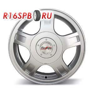 Литой диск Forsage P0453