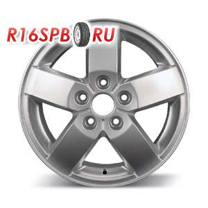 Литой диск Forsage P0672