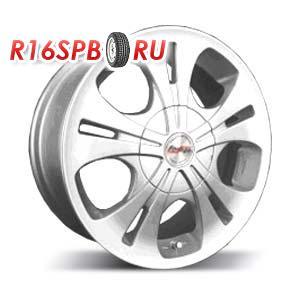 Литой диск Forsage P0688
