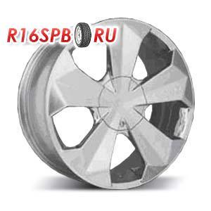 Литой диск Forsage P0840