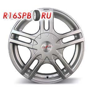Литой диск Forsage P1142 5.5x14 4*114.3 ET 40