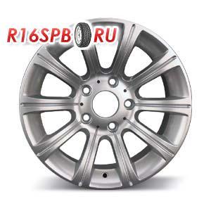Литой диск Forsage P1146R 7x15 5*120 ET 20