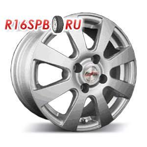 Литой диск Forsage P1152 5.5x14 4*100 ET 43