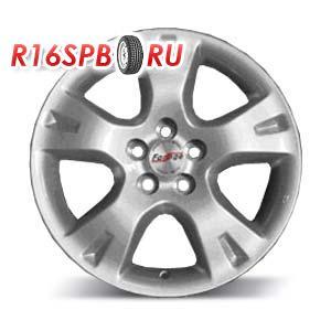 Литой диск Forsage P1199R 6x15 5*100 ET 45