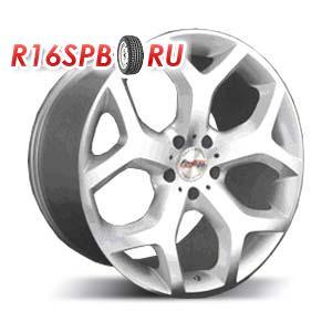 Литой диск Forsage P1286R 10x20 5*120 ET 40