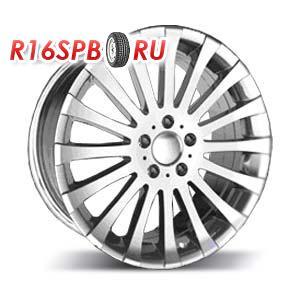 Литой диск Forsage P1296R
