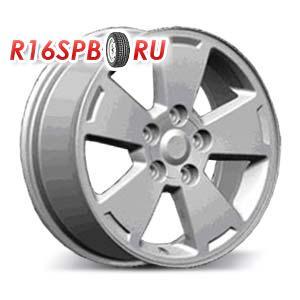 Литой диск Forsage P1305