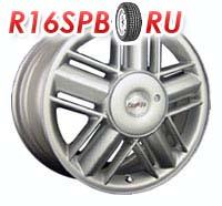 Литой диск Forsage W005 6.5x16 5*108 ET 50