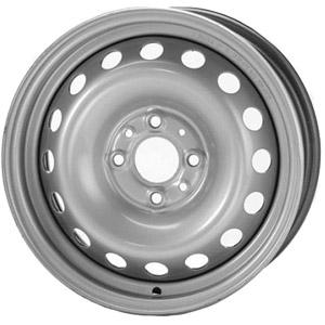 Штампованный диск Газ Газель 2123 5.5x16 6*170 ET 105
