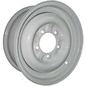 Штампованный диск Газ УАЗ 450 6x15 5*139.7 ET 22