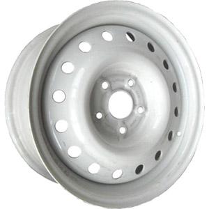 Штампованный диск Газ Волга 3110 6.5x15 5*108 ET 45