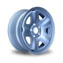 Штампованный диск Газ Волга 31105