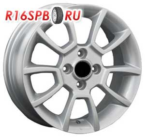 Литой диск Replica Geely GL1 6.5x16 5*114.3 ET 45