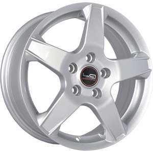 Литой диск Replica Geely GL15 6.5x16 5*114.3 ET 45