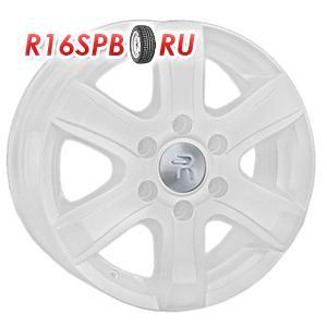 Литой диск Replica Great Wall GW1 7x17 6*139.7 ET 38 W