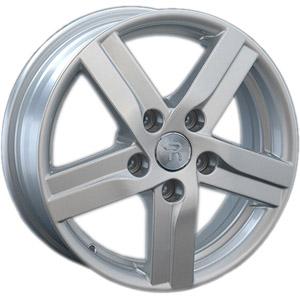 Литой диск Replica Haima HM6