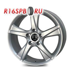 Литой диск Replica Honda 0577 7.5x17 5*114.3 ET 55