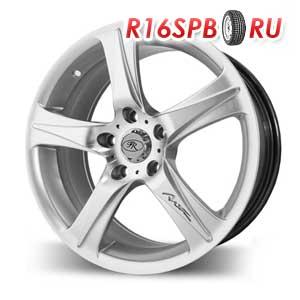 Литой диск Replica Honda 218 6.5x16 5*114.3 ET 50