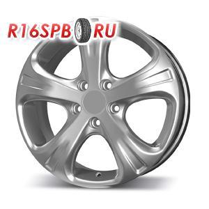 Литой диск Replica Honda 593 (H15) 7x17 5*114.3 ET 55