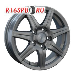 Литой диск Replica Honda H11 6.5x15 5*114.3 ET 45 GM