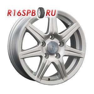 Литой диск Replica Honda H11 6x15 5*114.3 ET 45 S