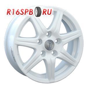 Литой диск Replica Honda H11 6x15 5*114.3 ET 45 W
