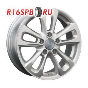 Литой диск Replica Honda H12 6.5x16 5*114.3 ET 45 S