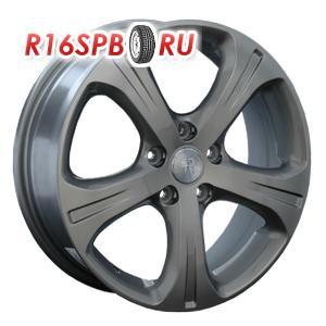 Литой диск Replica Honda H15 (FR593) 6.5x17 5*114.3 ET 50 GM