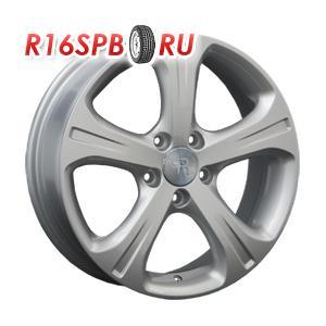 Литой диск Replica Honda H15 (FR593) 7x17 5*114.3 ET 50 S
