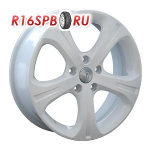 Литой диск Replica Honda H15 (FR593) 6.5x17 5*114.3 ET 50 W