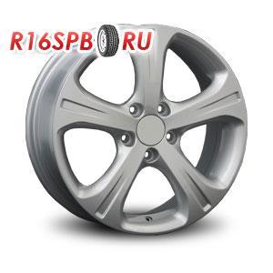 Литой диск Replica Honda H15 (FR593) 6.5x17 5*114.3 ET 50