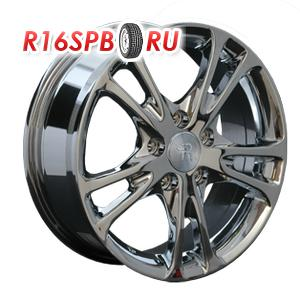 Литой диск Replica Honda H16 6.5x16 5*114.3 ET 55 Chrome