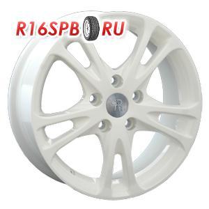Литой диск Replica Honda H16 8x18 5*120 ET 30 W
