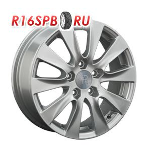Литой диск Replica Honda H17 6.5x16 5*114.3 ET 45 S