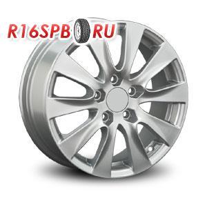 Литой диск Replica Honda H17 6.5x16 5*114.3 ET 50