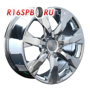 Литой диск Replica Honda H21 (FR704) 8x17 5*120 ET 55 Chrome