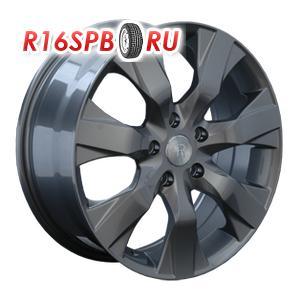Литой диск Replica Honda H21 (FR704) 7.5x17 5*114.3 ET 55 GM