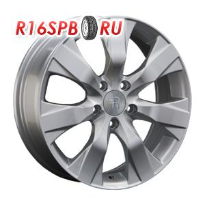 Литой диск Replica Honda H21 (FR704) 6.5x15 5*114.3 ET 35 S