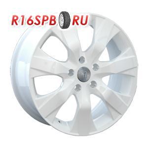 Литой диск Replica Honda H21 (FR704) 7.5x17 5*114.3 ET 55 W