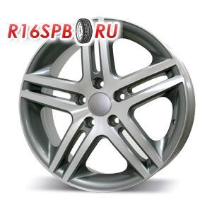 Литой диск Replica Honda H214h