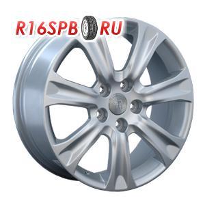 Литой диск Replica Honda H22 7x18 5*114.3 ET 50 S