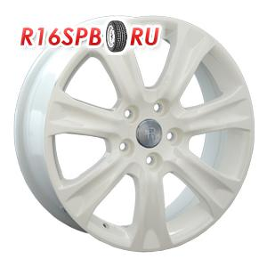 Литой диск Replica Honda H22 7x18 5*114.3 ET 50 W