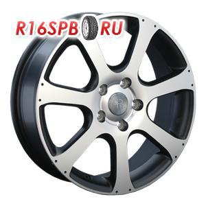 Литой диск Replica Honda H23 7x18 5*114.3 ET 50 MBF