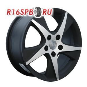 Литой диск Replica Honda H24 7.5x17 5*114.3 ET 55 MBF