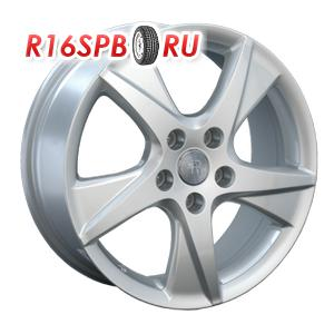 Литой диск Replica Honda H24 7.5x17 5*114.3 ET 55 S