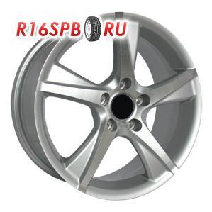 Литой диск Replica Honda H24 7.5x17 5*114.3 ET 55 SF