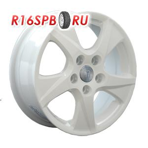Литой диск Replica Honda H24 6.5x16 5*114.3 ET 45 W
