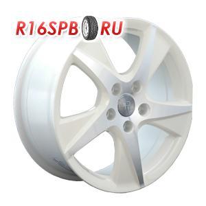 Литой диск Replica Honda H24 7.5x17 5*114.3 ET 55 WF