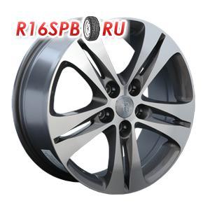 Литой диск Replica Honda H26 8x18 5*114.3 ET 55 GMFP
